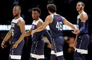 篮球世界杯E组预测:美国男篮实力领跑,2队争资格,这队为练