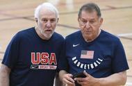 美国篮协主席:不为任何事情而抱怨,我们能力依然很强
