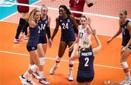 女排战美国赔率出炉,专家看好中国3-1胜,夺冠形势已明朗?