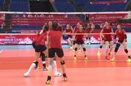 中国女排世界杯第一战,首发阵容疑似曝光,7仙女依旧是首选