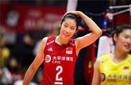世界杯,日本女排磨掉美国一层皮,为中国铺路了,中田久美笑开花