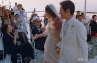 郭碧婷婚礼不见两个妹妹,没有伴娘团,曝因婚礼跟向佐吵架