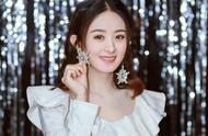 赵丽颖粉丝反对她接演《有匪》,怎么复出的这么难?