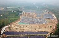 国内最大垃圾填埋场将满 西安垃圾强制分类倒计时