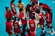 世界杯5连胜!中国女排3-0横扫日本,距夺冠卫冕只需过最后一关