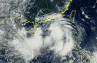 7号台风韦帕生成,最大风力可能在珠三角沿海!请立即做好准备