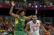 正直播男篮热身赛:中国男篮VS巴西男篮,一哥易建联确认出战