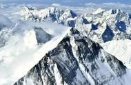 是怎样一种气力?让中国爬山人一次次征服珠穆朗玛峰