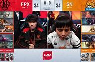 常规赛快结束,贡子哥终于过了一把年,FPX改包上路让他无敌一把