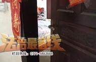 桂林12岁女孩在家多次被侵犯,嫌疑人攀爬防盗网致变形(图)
