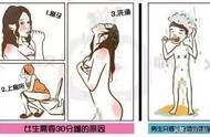男人女人洗澡前和洗澡后的区别!别看了,就是你