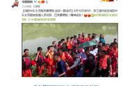 浙江失联消防中队长吕挺遗体被找到 牺牲时年仅29岁
