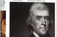 美国前总统杰斐逊的主要功绩是