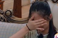 戚蓝尹与若风妈妈矛盾上热搜,泪洒节目现场终解多年心结