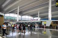 防范于未然,广州白云机场二号航站楼今晚举行应急处置演练