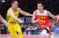 中国男篮惨遭巴西队逆转!周琦无奈伤退,郭艾伦遗憾空砍