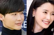 韩国明星李钟硕权娜拉被传正在恋爱中,帅哥靓女很般配啊!