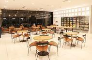 网红茶饮店、午休舱、开放厨房……深圳这个近10000㎡的共享办公空间,太舒服了!