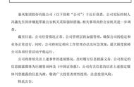 暴风集团创始人冯鑫涉嫌犯罪被公安调查,因50亿收购案屡被起诉