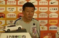 「东现场」崔康熙回应打法不先进,李铁解释赛后冲突
