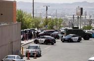 美国得州一超市发生严重枪击案 多人死亡