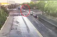 对话醉驾撞死2人的宝马司机:对事故过程毫无记忆,会担责