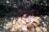 重拳出击!滨州3.56吨假冒伪劣商品被集中销毁