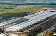 特斯拉:上海超级工厂建设顺利 预计在2019年年底正式投产