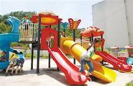 儿童游乐场安全事故频发 存哪些隐患 该谁来监管?