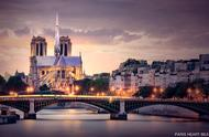 巴黎圣母院民间修复方案竞赛,两名中国90后设计师夺冠