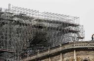"""法国巴黎圣母院大火后续:两名儿童""""血铅""""检测超标 含铅粉尘扩散问题严重"""