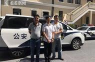 老板入狱司机竟私吞钱款跑路 警方破获16年前重大盗窃案