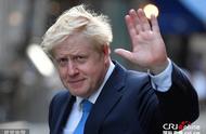 推迟脱欧?英国首相约翰逊:我宁死也不答应