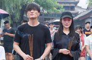 徐冬冬发文自曝与男友尹子维分手 原因是什么?真的吗?