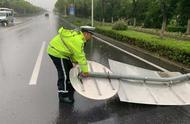 """台风""""利奇马""""影响上海数十小时没发生重大险情,因为有他们"""