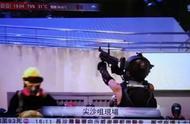 解气!香港警方拘捕15名极端核心暴力示威者