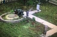 81岁老人台风中跪着测蒸发怎么回事?台风利奇马最新消息受灾情况