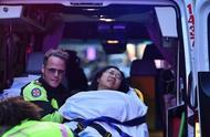 悉尼市中心一男子持刀袭击 至少6人受伤,含华人