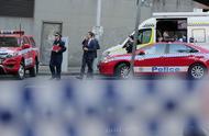 一男子在悉尼随机砍人致1人死亡 一中国公民受伤