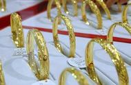 黄金掺假,1克多卖300元!周大生、中国黄金上黑榜