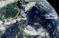 最新!11号台风白鹿或将生成,有可能登陆东南沿海