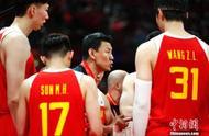中国男篮无缘直通奥运最新消息 中国男篮跌至低谷 姚明一个字回应说了什么?