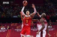 今晚,中国男篮对战韩国 向东京奥运会进发