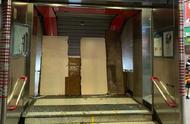 香港警方:本周末机场交通预计出现严重阻塞,会从速处理