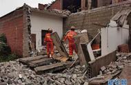 四川内江地震已致1死63伤!祈祷数字别再增加……