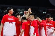 """中国男篮不敌尼日利亚,未能拿到东京奥运直通""""门票"""""""
