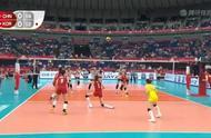 开门红!中国女排3-0横扫韩国,赢下世界杯首战