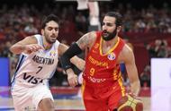 没有童话,西班牙男篮横扫阿根廷夺冠,这是最合情合理的结局