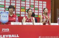 中国女排六连胜,袁心玥26分 与朱婷并列全场得分王