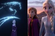 影/《冰雪奇缘2》正式预告!神秘森林场景曝光 「艾莎魔力增强」10万人抢看